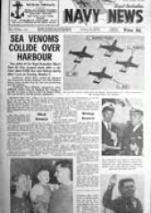 Navy News - 5 October 1962