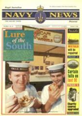 Navy News -  5 October 1998