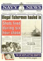 Navy News - 6 October 1997