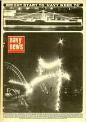 Navy News - 7 October 1976