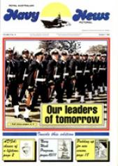 Navy News - 7 October 1994