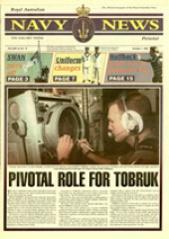 Navy News - 7 October 1996