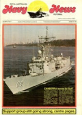 Navy News - 9 October 1992