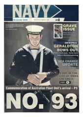 Navy News from 19 October 2006