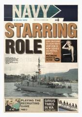 Navy News from 5 October 2006