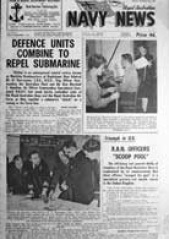Navy News - 1 September 1961