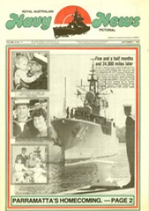 Navy News - 1 September 1989