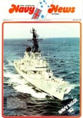Navy News - 10 September 1982