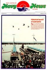 Navy News - 10 September 1993