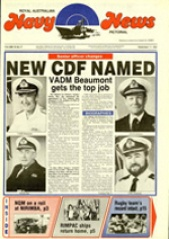 Navy News - 11 September 1992