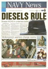 Navy News - 12 September 2002