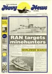 Navy News - 13 September 1991
