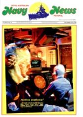 Navy News - 15 September 1989