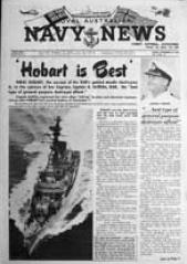 Navy News - 16 September 1966