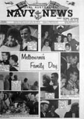 Navy News - 17 September 1965