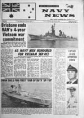 Navy News - 17 September 1971
