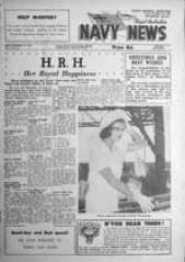 Navy News - 18 September 1959