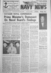 Navy News - 18 September 1964