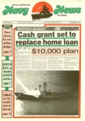 Navy News - 18 September 1987