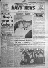 Navy News - 19 September 1958