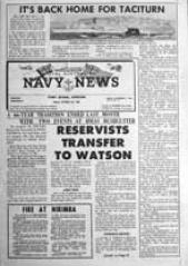 Navy News - 2 September 1966