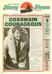 Navy News - 2 September 1988