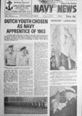 Navy News - 20 September 1963
