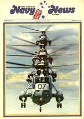 Navy News -  21 September 1984