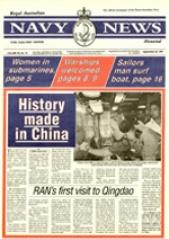 Navy News - 22 September 1997