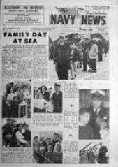 Navy News - 23 September 1960