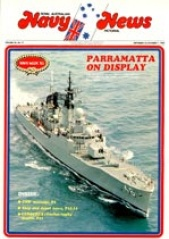 Navy News - 23 September 1983