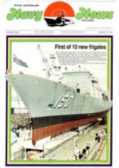 Navy News - 23 September 1994