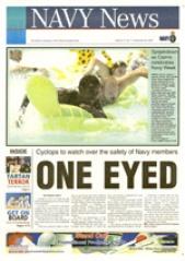 Navy News from 23 September 2004