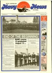 Navy News - 24 September 1993