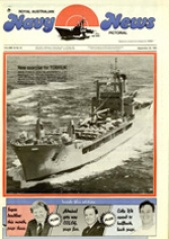 Navy News - 25 September 1992