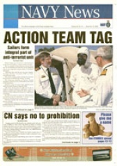 Navy News - 26 September 2002