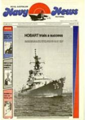 Navy News - 27 September 1991