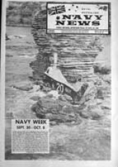 Navy News - 29 September 1967