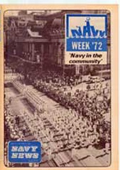 Navy News - 29 September 1972