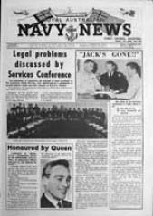 Navy News - 3 September 1965