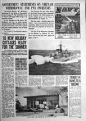 Navy News - 3 September 1971