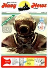 Navy News - 30 September 1985