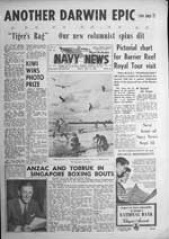 Navy News - 4 September 1959