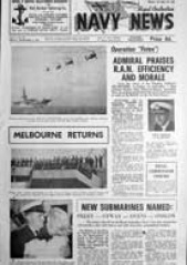 Navy News - 4 September 1964