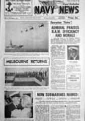 Navy News - 4 September 1964