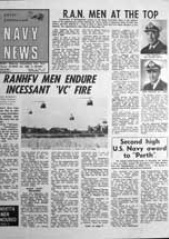 Navy News - 4 September 1970