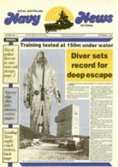 Navy News - 4 September 1987