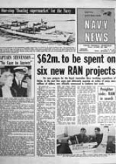 Navy News - 5 September 1969