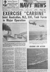 Navy News - 6 September 1963