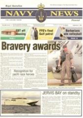 Navy News -  6 September 1999